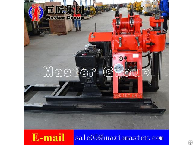 Hz 130yy Hydraulic Rotary Drilling Rig For Sale