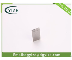 Wholesale Micro Precision Mold Component With High Quality