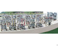 Thyristor Controlled Reactor Tcr Type Svc Chinese Manufacturer