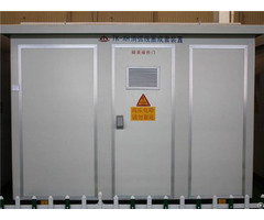 Top Sale Arc Suppression Coil Device Up To 66kv Capacitor
