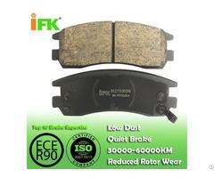 Ik2710009 12510048 Gdb1309 D814 Buick Disc Brake Pads