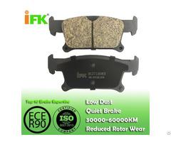 Ik2710063 23145352 Gdb7963 D1923 Buick Disc Brake Pads Manufacturer