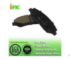 Ik2710068 Buick Disc Brake Pads Manufacturer