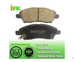 Ik1510060 D1060ed500 Gdb7742 D1592 Nissan Disc Brake Pads Manufacturer