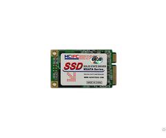 Hcipc P201 5 P3msm 64gb Sata3 Mini Pcie Ssd Industrial Storage