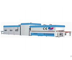 Double Curved Glass Tempering Machine