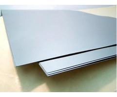 Tantalum Plate Sheet