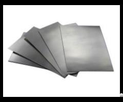 Niobium Plate Sheet