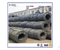 Quality Hot Rolled Mild Steel Strips In Coil For Construction