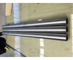 Niboium Seamless Tube