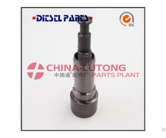 Plunger Type Fuel Pump 1 418 325 096 For Toyota