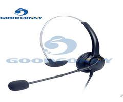 Best Call Center Headset Office Headphone
