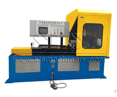 Automatic Copper Aluminum Cutting Machine