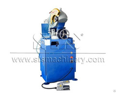 Pneumatic Cold Saw Machine