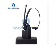 Computer Headset Contact Center Headphone