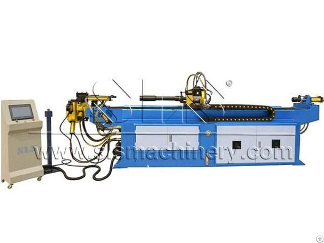 Hydraulicpipe Bending Machine