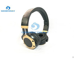 Call Center Phone With Headset
