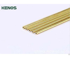 Precision Brass Electrode Tube Edm Tubes Wait For You Here