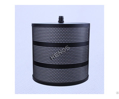 Durable Filter Cartridge Supply Quality Edm Filters With High Filtration Precision
