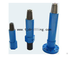 Horizontal Directional Drilling Drive Chuck