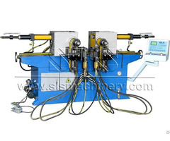 Double Head Bending Machine