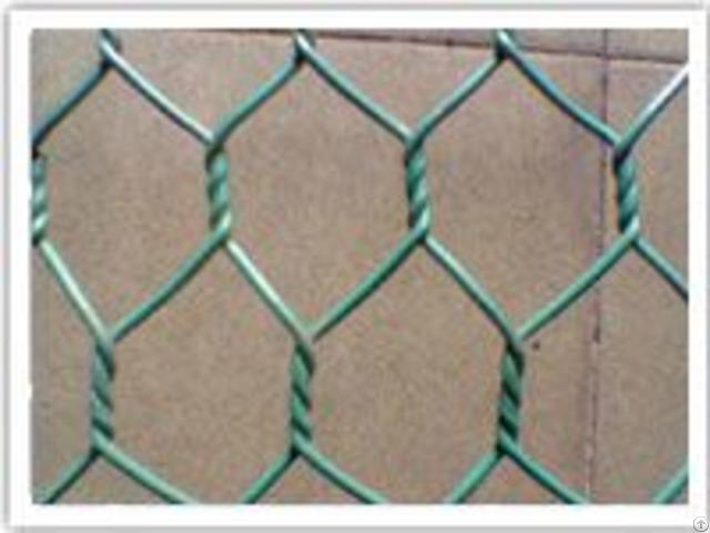 Exported Africa Hexagonal Wire Net