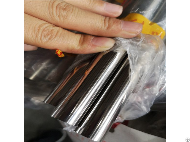 Stainless Steel Seamless Duplex Pipe Price List