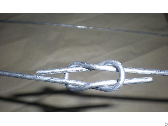 Double Loop Cotton Bale Ties