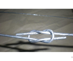 Double Loop Cotton Bale Ties