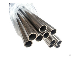 Prime Sus316l Seamless Steel Stainless Pipe