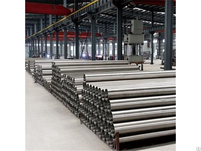 Stainless Steel Pipe Seamless Price Manufactor