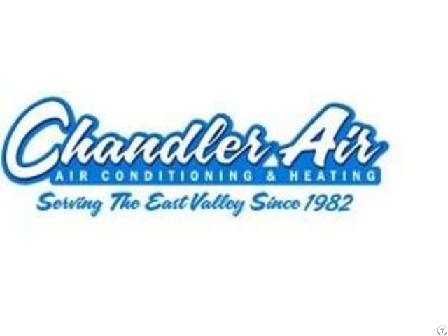 Chandler Air Inc