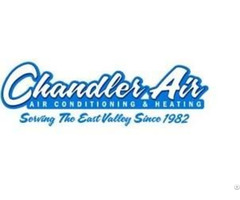 Chandler Air Inc