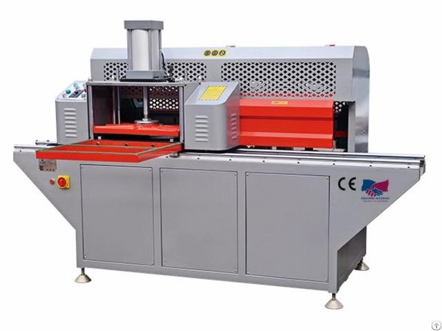 End Milling Machine