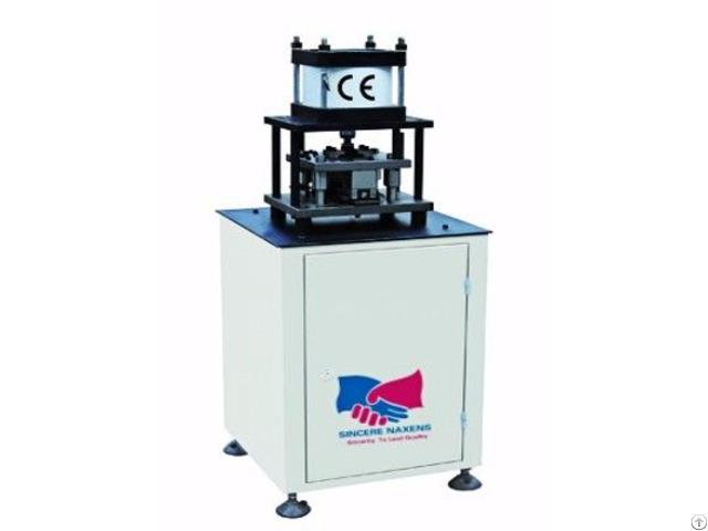 Aluminum Hydraulic Punching Machine