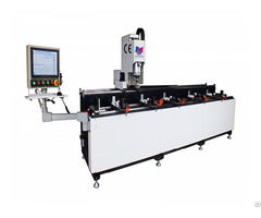 Alu Cnc Drilling Milling Center