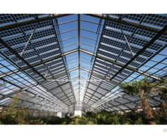 Solar Power System Bipv With Better Quality