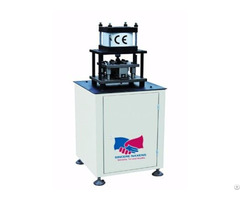 Aluminum Hydraulic Punching Machine
