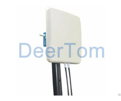 3600mhz 3 5ghz Dual Polarization Mimo Panel Antenna 14dbi Indoor Outdoor