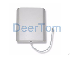 2400mhz 2 4ghz Wifi Wlan Panel Antenna 14dbi Indoor Wall Mount Outdoor Directional