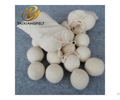 7cm 7 5cm 9 Cm 100% Wool Dryer Ball