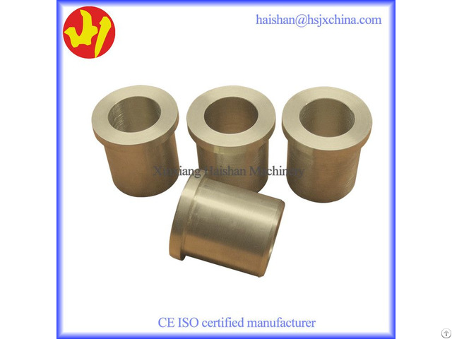 Best Selling Bronze Bushing Customisable