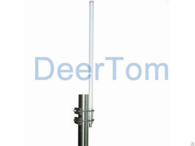 5850mhz 5 8ghz Wifi Wlan Wireless Outdoor Omni Directional Fiberglass Antenna 12dbi