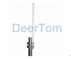 5850mhz 5 8ghz Wifi Wlan Wireless Outdoor Omni Directional Fiberglass Antenna 12dbi