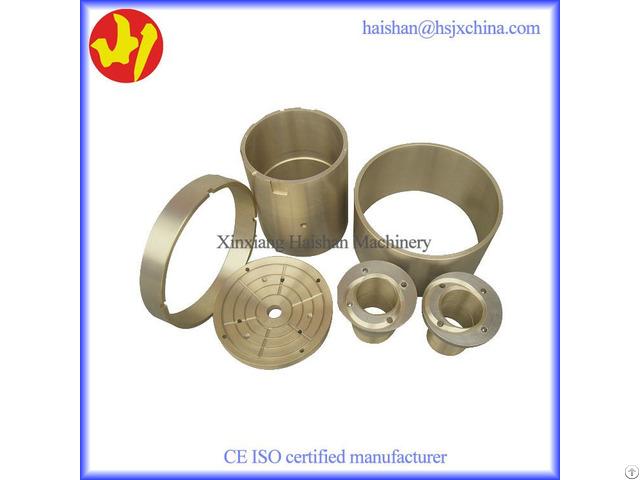 High Durability Metso Cone Crusher Parts