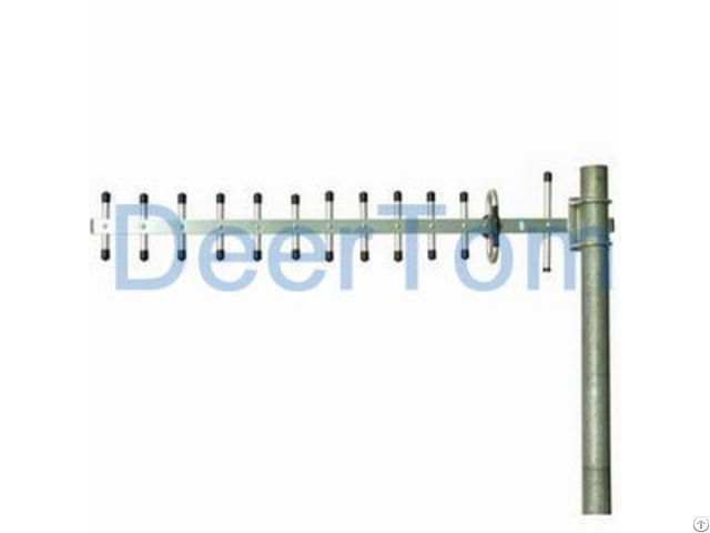 1200mhz 1100 1300mhz 1 2ghz Yagi Antenna Security Monitoring 14dbi Outdoor Directional