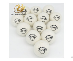Hot Sale Laundry Wool Dryer Ball