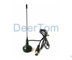 Uhf Vhf 174 230 470 862mhz Dmb Dvb T Indoor Digital Tv Antenna 3dbi Iec F Male
