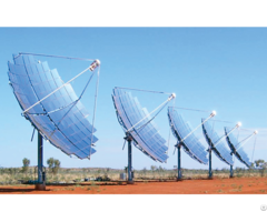 High Efficient Hcpv Solar Moudule With Ce