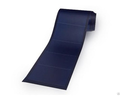 Flexible Thin Film Solar Modules For Hot Sale